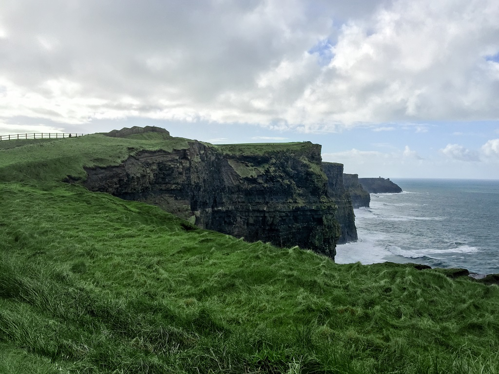 Cliffs of Moher and Surrounding Attractions in County Clare, Ireland - Christobel Travel