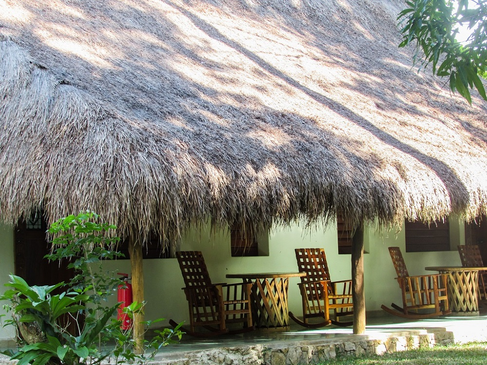 Mayaland Hotel & Bungalows - Day Trip to Chichen Itza, Yucatan, Mayan Ruins - Christobel Travel
