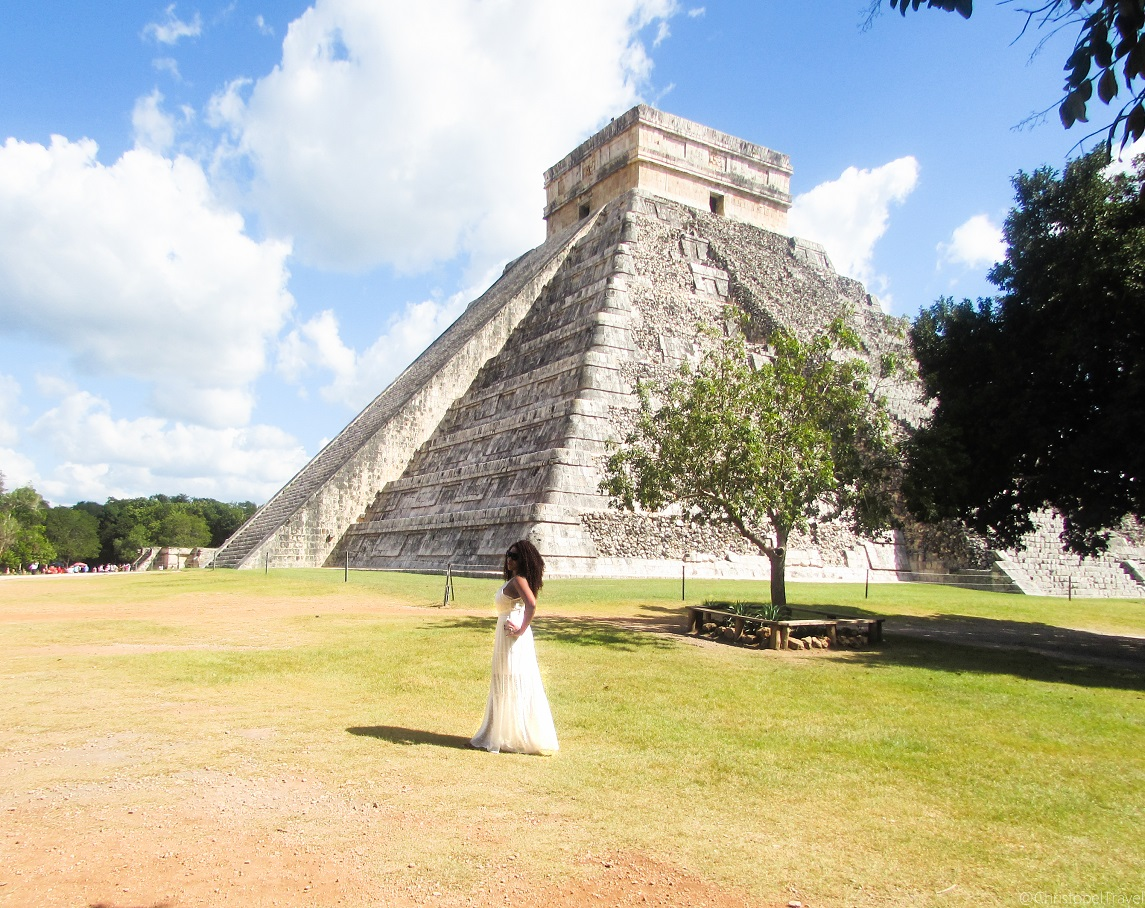 Day Trip to Chichen Itza, Yucamatan, Mayan Ruins - Christobel Travel
