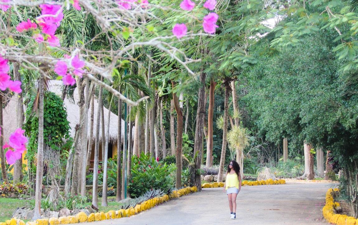 Visiting Cenote Ik Kil from Chichen Itza - Christobel Travel