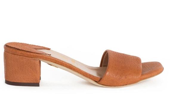 Brother Vellies Whiskey Solt Sandal - 15 Travel Sandals for Summer - Christobel Travel