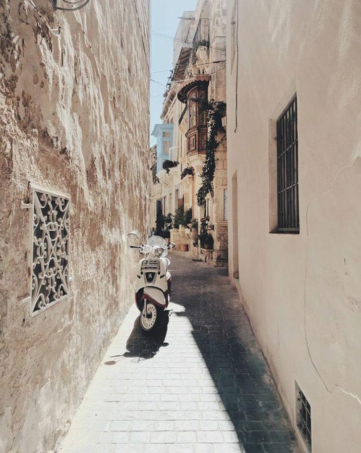 Rabat Town - Malta Travel Guide - Christobel Travel