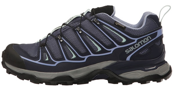 Salomon - Best Hiking Shoes for Women: Stylish & Comfortable - Christobel Travel
