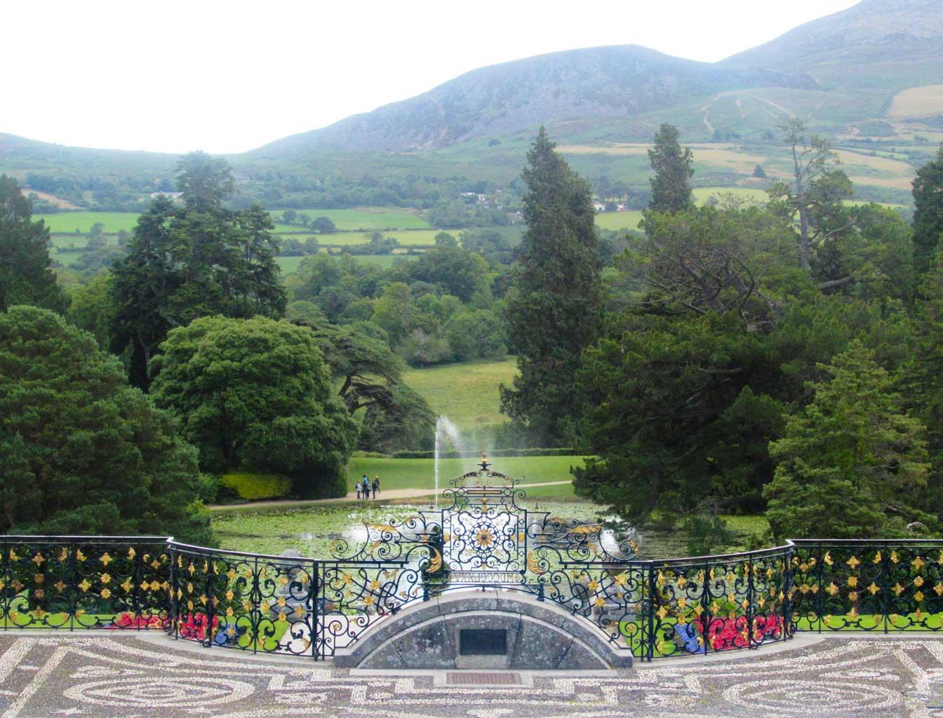 Powerscourt Estate And Gardens Ireland Christobel Travel