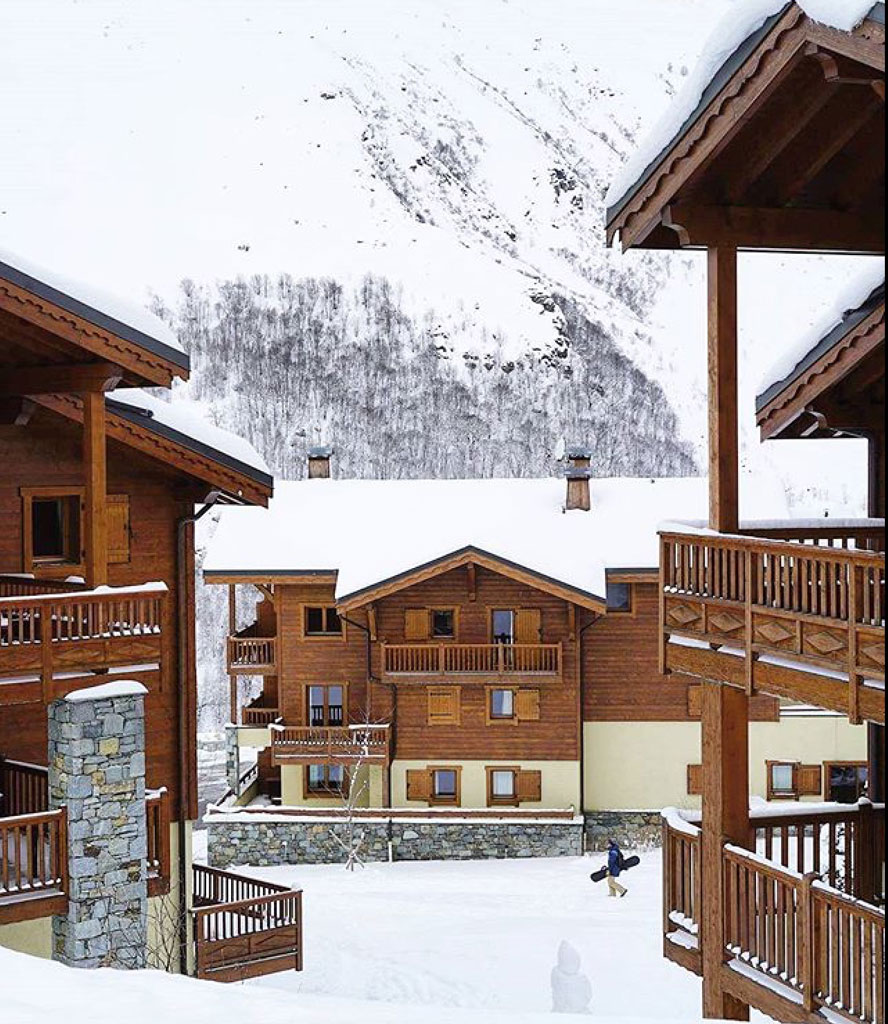 Meribel, France - 3 top ski resorts in Europe - Christobel Travel