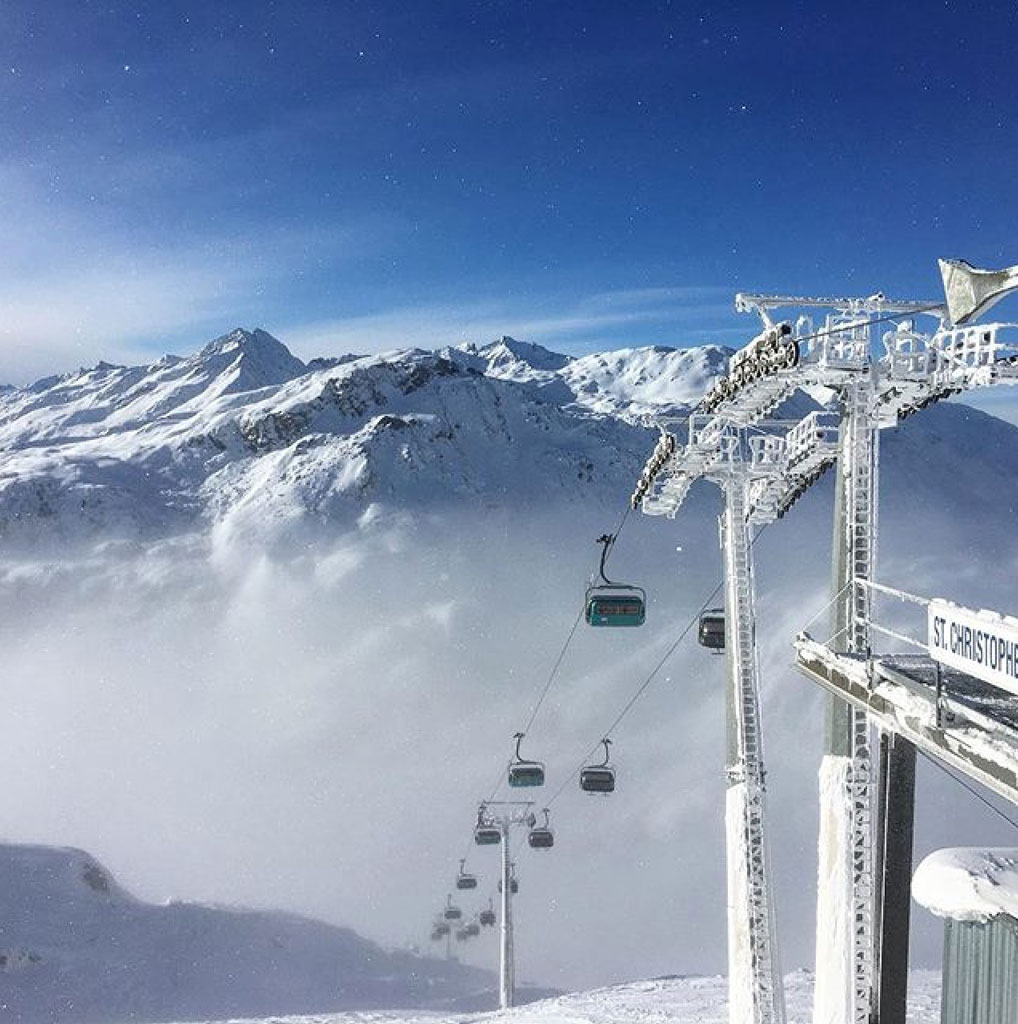 St Anton, Austria - 3 top ski resorts in Europe - Christobel Travel