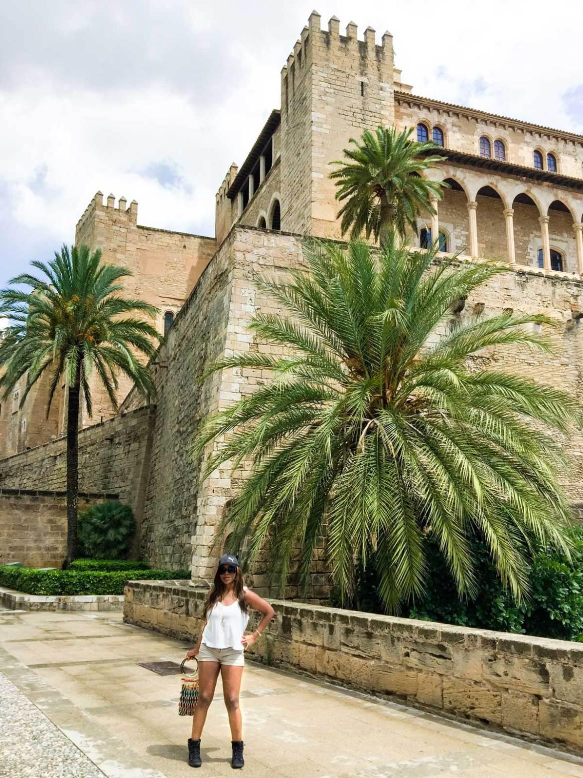 Travel Guide: 63 Things to do in Palma de