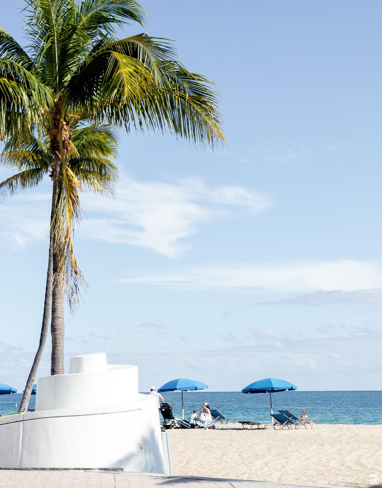 LAS OLAS BEACH - Fort Lauderdale Travel Guide: 25 Things to Do in Fort Lauderdale, Florida - CHRISTOBEL TRAVEL