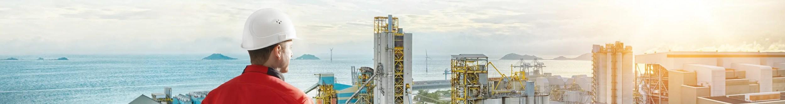Anlagenbau & Industrial Service