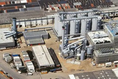 Biomass Power Plant manufacturer | CHRISTOF INDUSTRIES