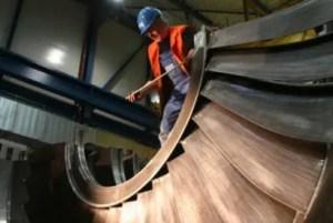 Industriemontage und Rohrleitungsbau - Montage & Errichtung von Industrieanlagen
