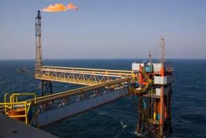 Anlagenbau Öl und Gas Branche