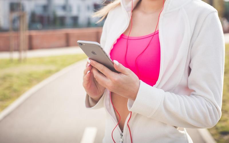 Online forløb med personlig træner