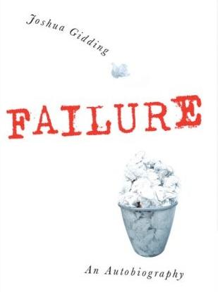 Giddings Buch über das Scheitern - Im Job, in der Liebe, als Sohn, als Freund