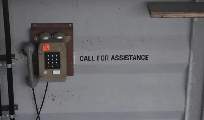 appel urgence