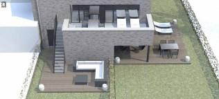 Appartements Herstal 3D 4