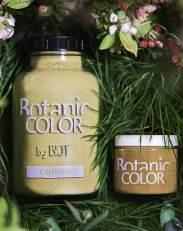 Coloration végétale produits de coiffure sains et naturels