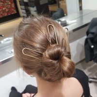 Epingles cheveux