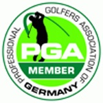PGA of Germany Logo