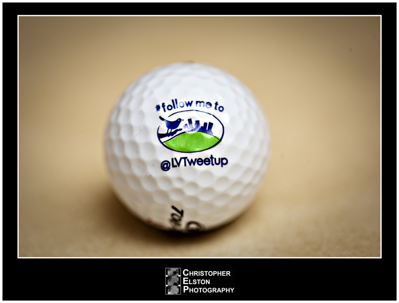 Our golf ball giveaway