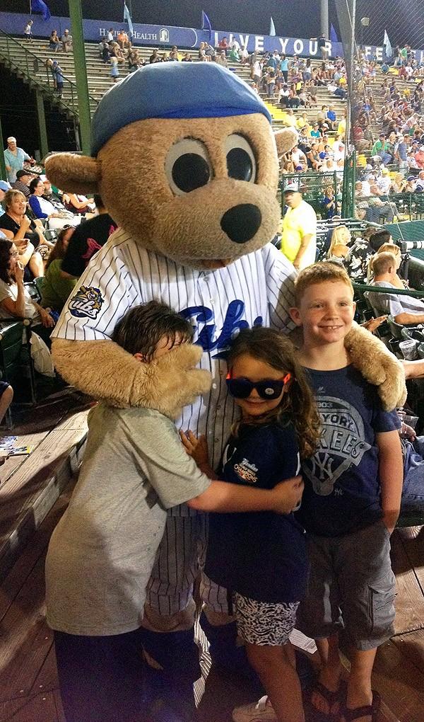 Cubby-&-Kids