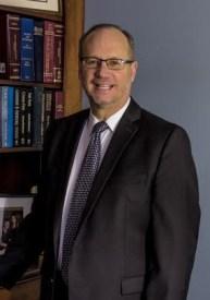 Attorney Christopher Kerr