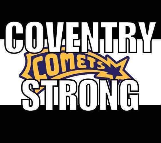 Please Pray for the Community of Coventry!