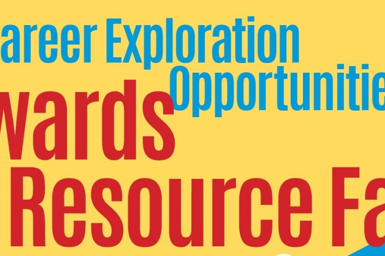 CEO Awards and Resource Fair – Wednesday, May 24th!
