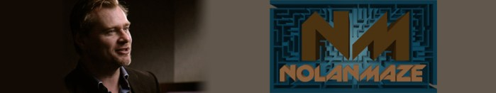 Ouverture de Nolan Maze