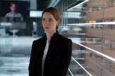 Evelyn Caster (Rebecca Hall) dans Transcendence