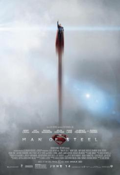 Sixième affiche de Man of Steel