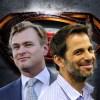 Man of Steel: Christopher Nolan parle du choix du réalisateur