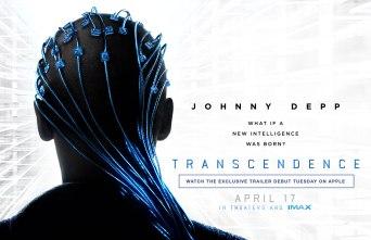 Nouvelle bannière du site officiel de Transcendence