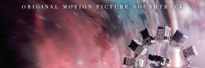 Interstellar : La bande originale en trois éditions