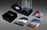 Bande originale d'Interstellar The Illuminated Star Projection Edition