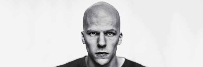 Batman v Superman : Jesse Eisenberg en Lex Luthor