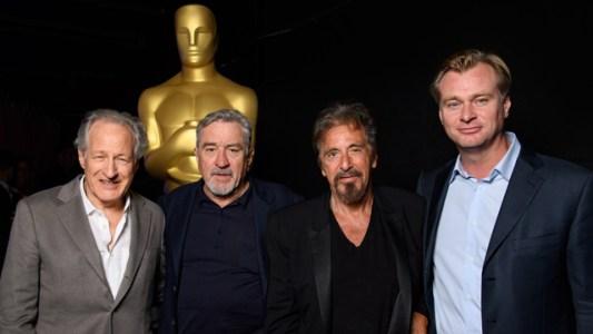 Christopher Nolan anime une soirée Heat pour les 20 ans du film