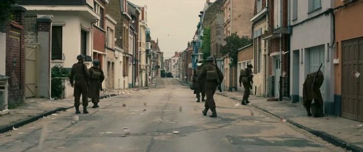 Deuxième bande-annonce pour Dunkerque