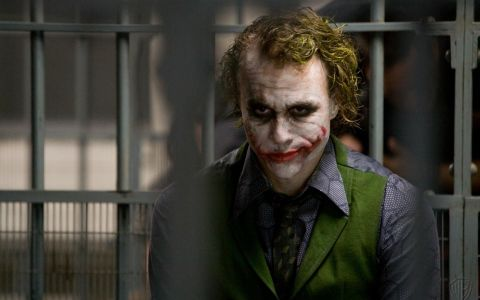 The Dark Knight : La mort de Heath Ledger n'a aucun lien avec le Joker