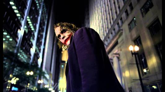 The Dark Knight fête ses 10 ans en IMAX