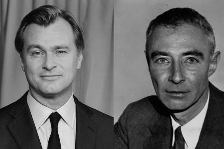 Christopher Nolan serait en train de proposer son prochain film sur Oppenheimer à plusieurs studios