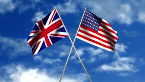 British and American English. What is the difference?