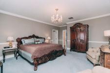 Camelot Room - Christopher Place Resort - 3