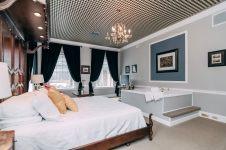 Lions Den Room - Christopher Place Resort 2