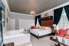 Lions Den Room - Christopher Place Resort 3
