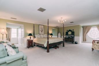 Margarets Room - Christopher Place Resort - 1
