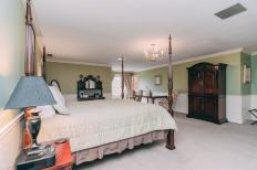 Margarets Room - Christopher Place Resort - 2