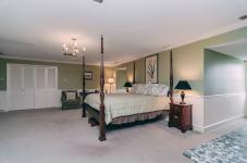 Margarets Room - Christopher Place Resort - 5