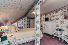 Secret Garden Room - Christopher Place Resort - 4