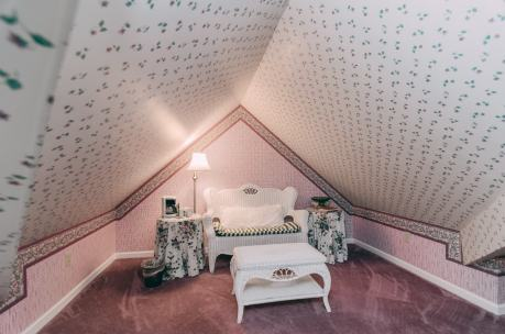 Secret Garden Room - Christopher Place Resort - 5